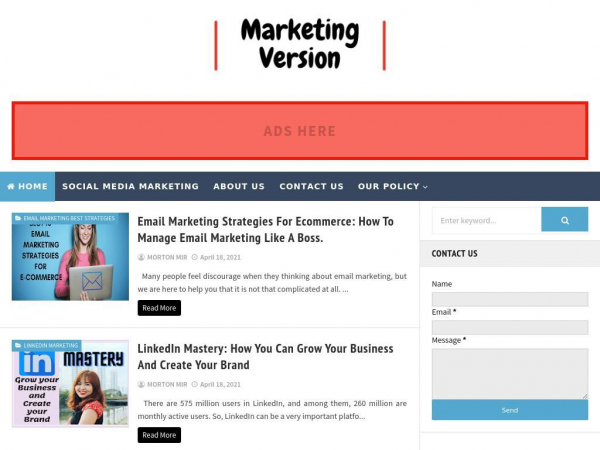 marketingversion.com